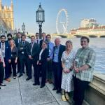 First UK trial of hydrogen blended gas hailed a success